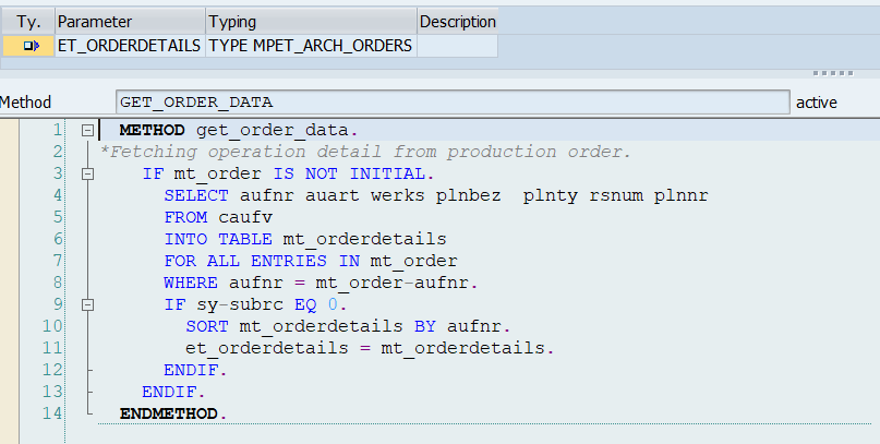 Method get_order_data