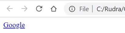 a tag output